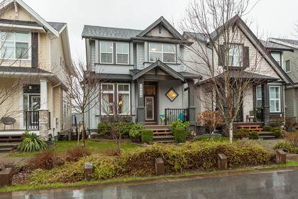 45217_1 at 10419 Robertson Street, Albion, Maple Ridge