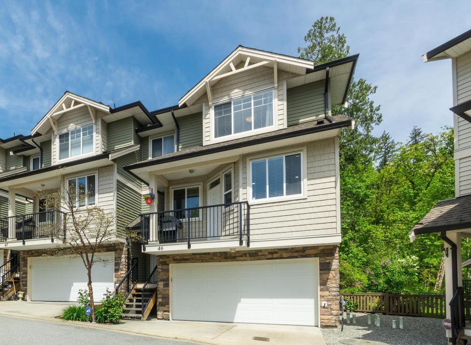 #46 - 11720 Cottonwood Drive, Maple Ridge