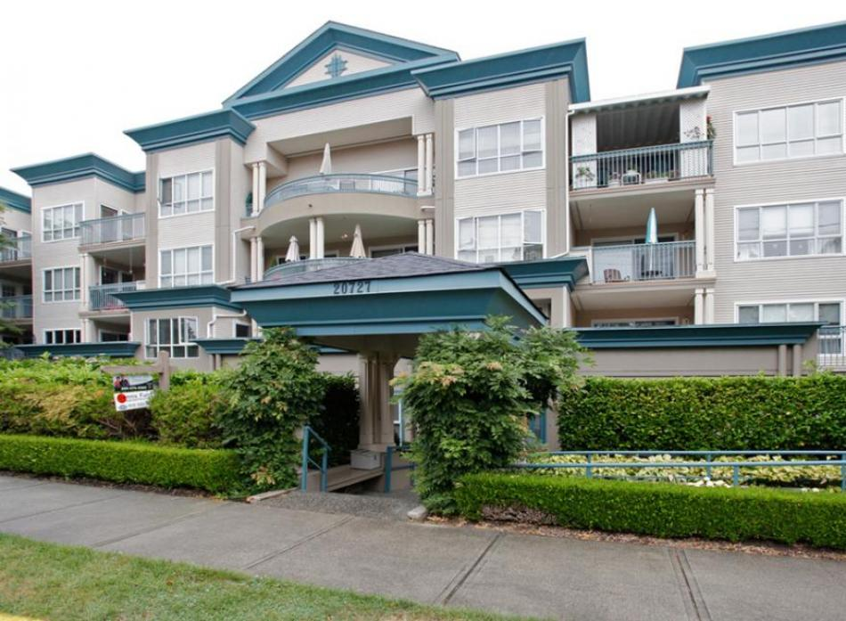 204 - 20727 Douglas Crescent, Langley