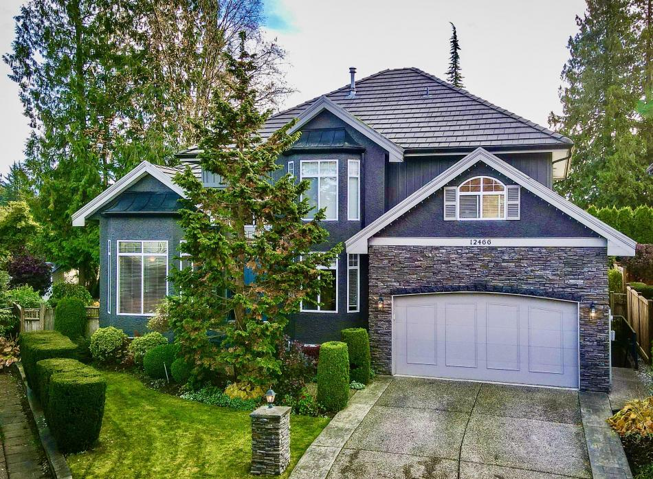12466 202 A Street, Maple Ridge
