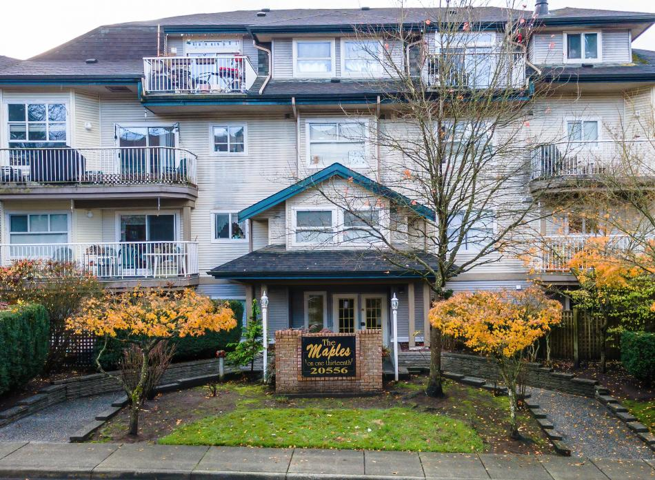 #303 - 20556 113 Avenue, Maple Ridge