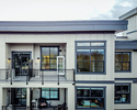 balcony at #607 - 22638 119 Avenue, Maple Ridge