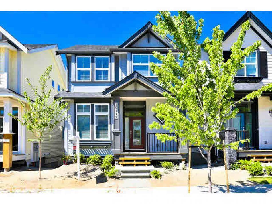 10419 Robertson Street, Maple Ridge
