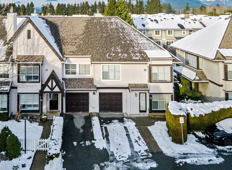 19 - 12099 237 Street, Maple Ridge
