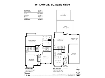 12099-237-street-east-central-maple-ridge-28 at 19 - 12099 237 Street, Maple Ridge