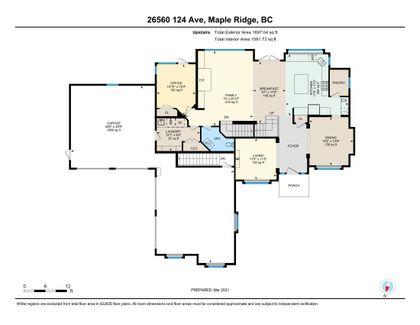 900-floor_imperial_4 at 26560 124 Avenue, Maple Ridge