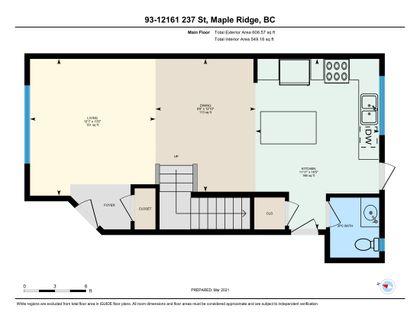 900-floor_imperial_1 at #93 - 12161 237 Street, Maple Ridge