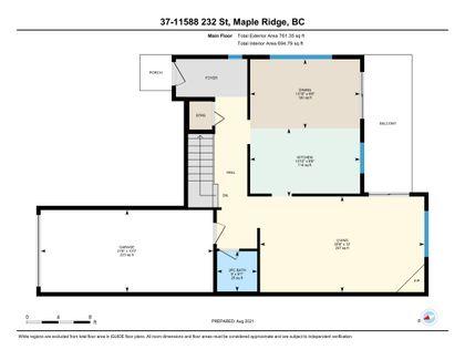 900-floor_imperial_1 at #37 - 11588 232 Street, Maple Ridge