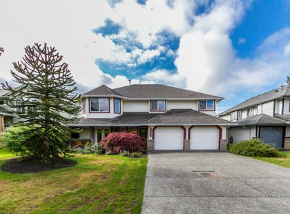 17242_1 at 22820 127 Avenue, East Central, Maple Ridge