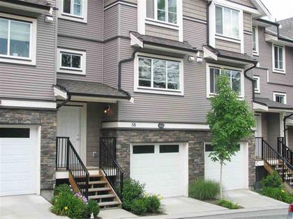 262112150 at 58 - 11252 Cottonwood Drive, Cottonwood MR, Maple Ridge
