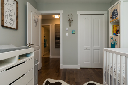 Bedroom at 506 - 1225 Merklin Street, White Rock Rock,