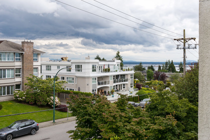 Ocean View at 506 - 1225 Merklin Street, White Rock Rock,