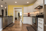 Stainless Appliances at 506 - 1225 Merklin Street, White Rock Rock,
