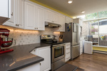 Kitchen Counters at 506 - 1225 Merklin Street, White Rock,