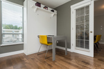 Bright Den with Murphy Desk at 506 - 1225 Merklin Street, White Rock Rock,
