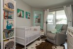 Bedroom 2 at 506 - 1225 Merklin Street, White Rock Rock,