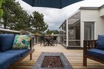 Patio Party at 506 - 1225 Merklin Street, White Rock Rock,
