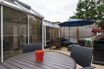 Stylish Outdoor Living at 506 - 1225 Merklin Street, White Rock,
