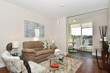 02 at 610 - 159 W 2nd Avenue, False Creek, Vancouver West