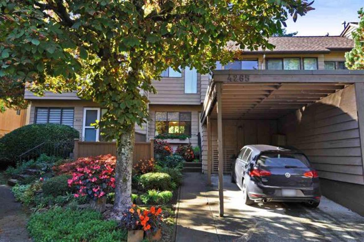 4265 Birchwood Crescent, Greentree Village, Burnaby South