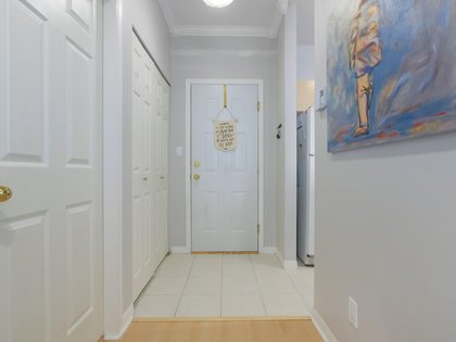 1 at 205 - 83 Star Crescent, Queensborough, New Westminster