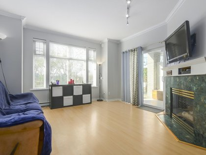 3 at 205 - 83 Star Crescent, Queensborough, New Westminster
