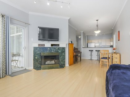 5 at 205 - 83 Star Crescent, Queensborough, New Westminster