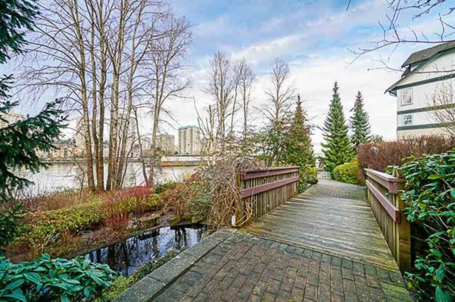 262354030-2 at 205 - 83 Star Crescent, Queensborough, New Westminster