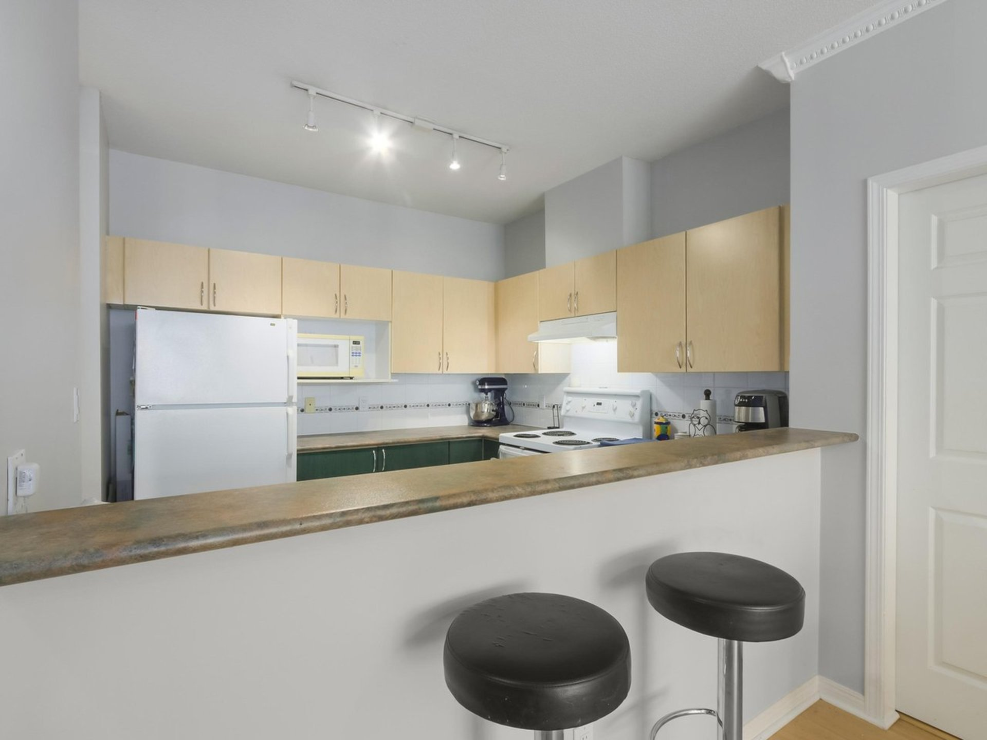 6 at 205 - 83 Star Crescent, Queensborough, New Westminster