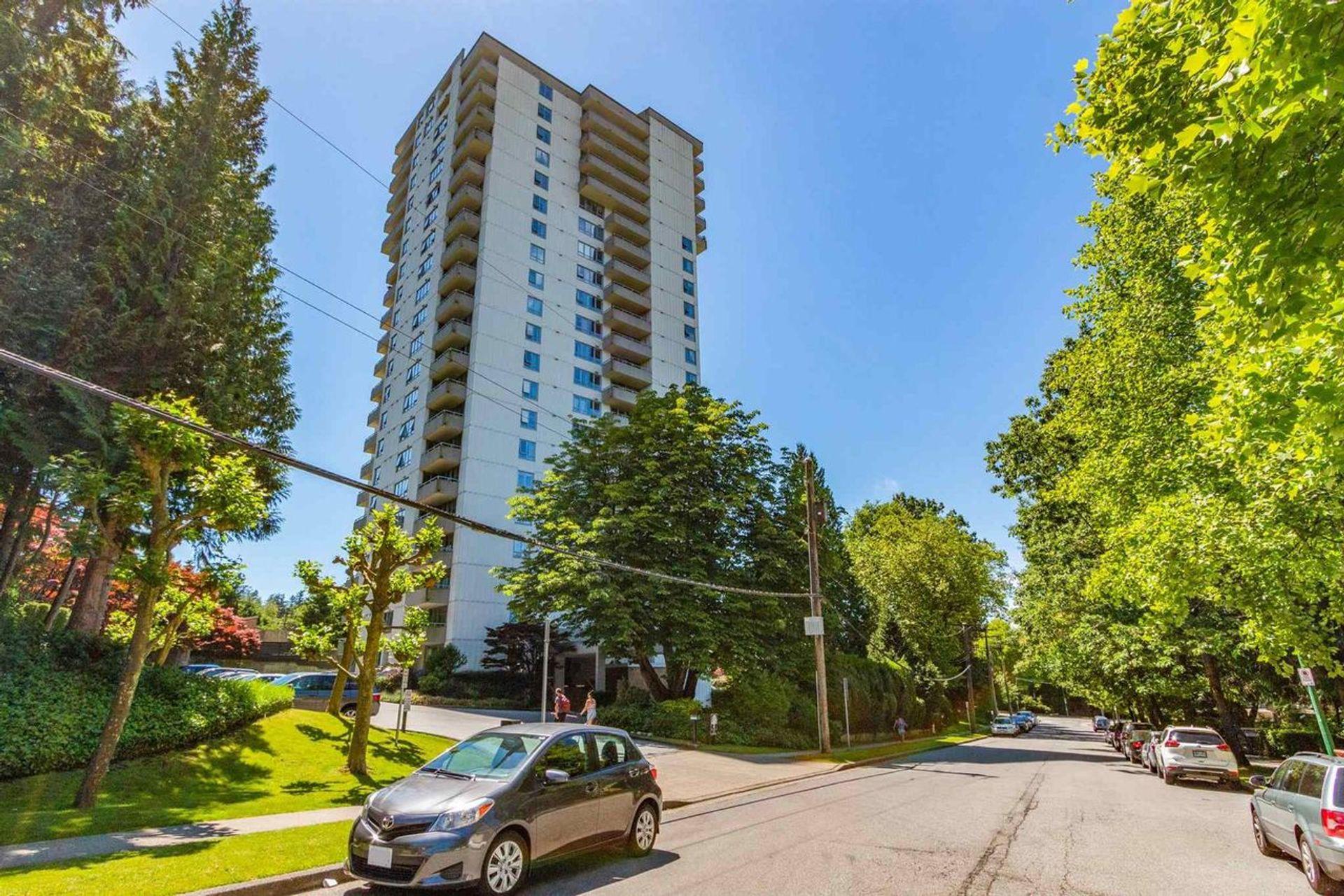 1005 - 4160 Sardis Street, Central Park BS, Burnaby South