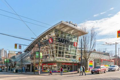 1845-robson-street-west-end-vw-vancouver-west-21 at 202 - 1845 Robson Street, West End VW, Vancouver West
