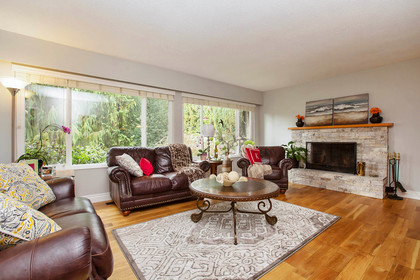 02 at 4450 Nottingham Road, Lynn Valley, North Vancouver