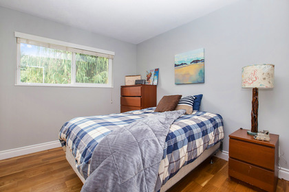 11 at 4450 Nottingham Road, Lynn Valley, North Vancouver