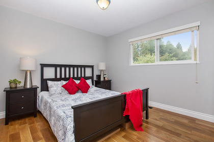 13 at 4450 Nottingham Road, Lynn Valley, North Vancouver