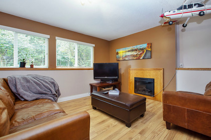 14 at 4450 Nottingham Road, Lynn Valley, North Vancouver