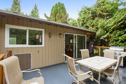 18 at 4450 Nottingham Road, Lynn Valley, North Vancouver