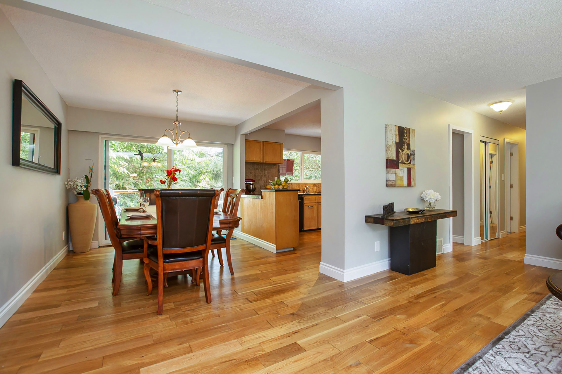 04 at 4450 Nottingham Road, Lynn Valley, North Vancouver
