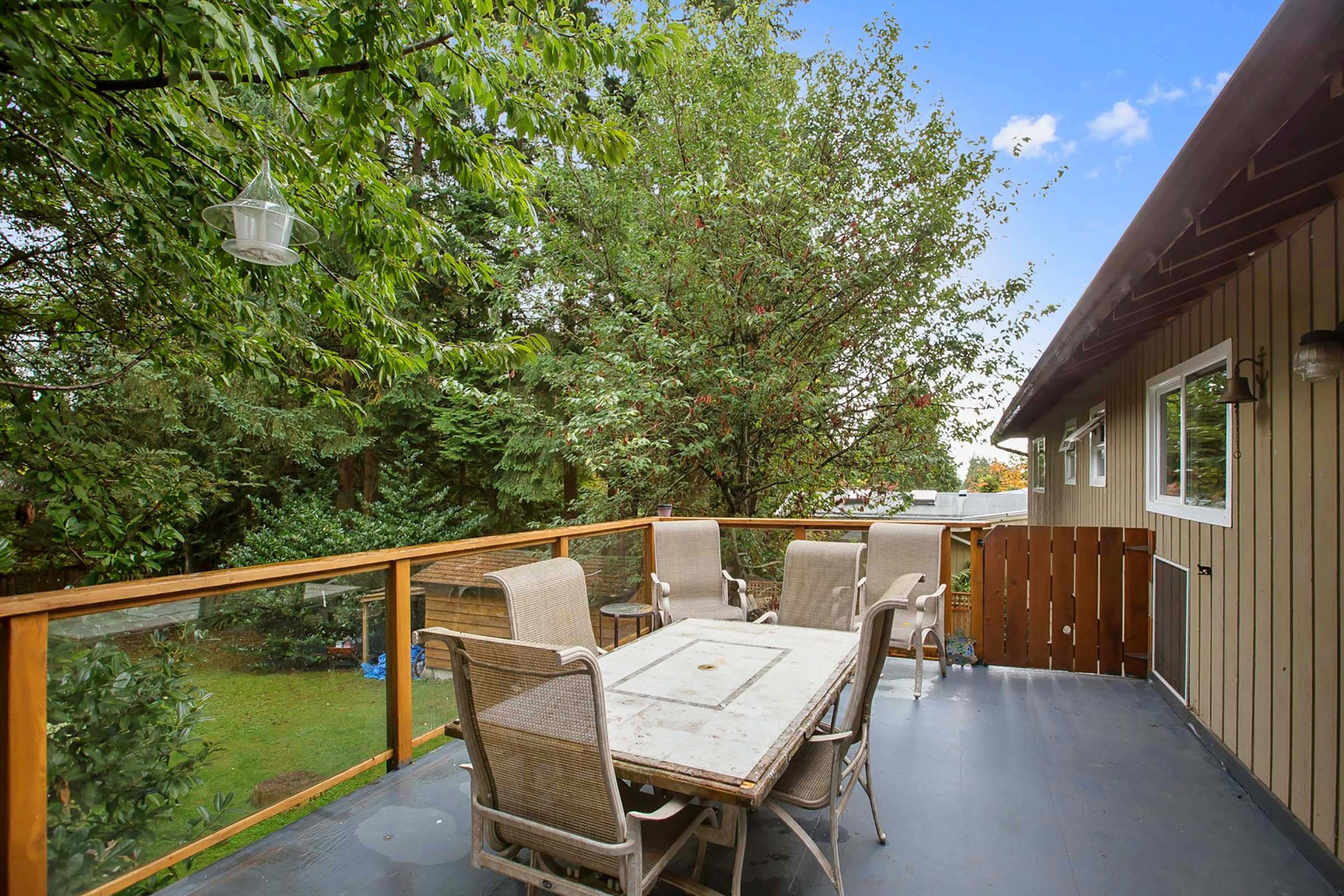 17 at 4450 Nottingham Road, Lynn Valley, North Vancouver