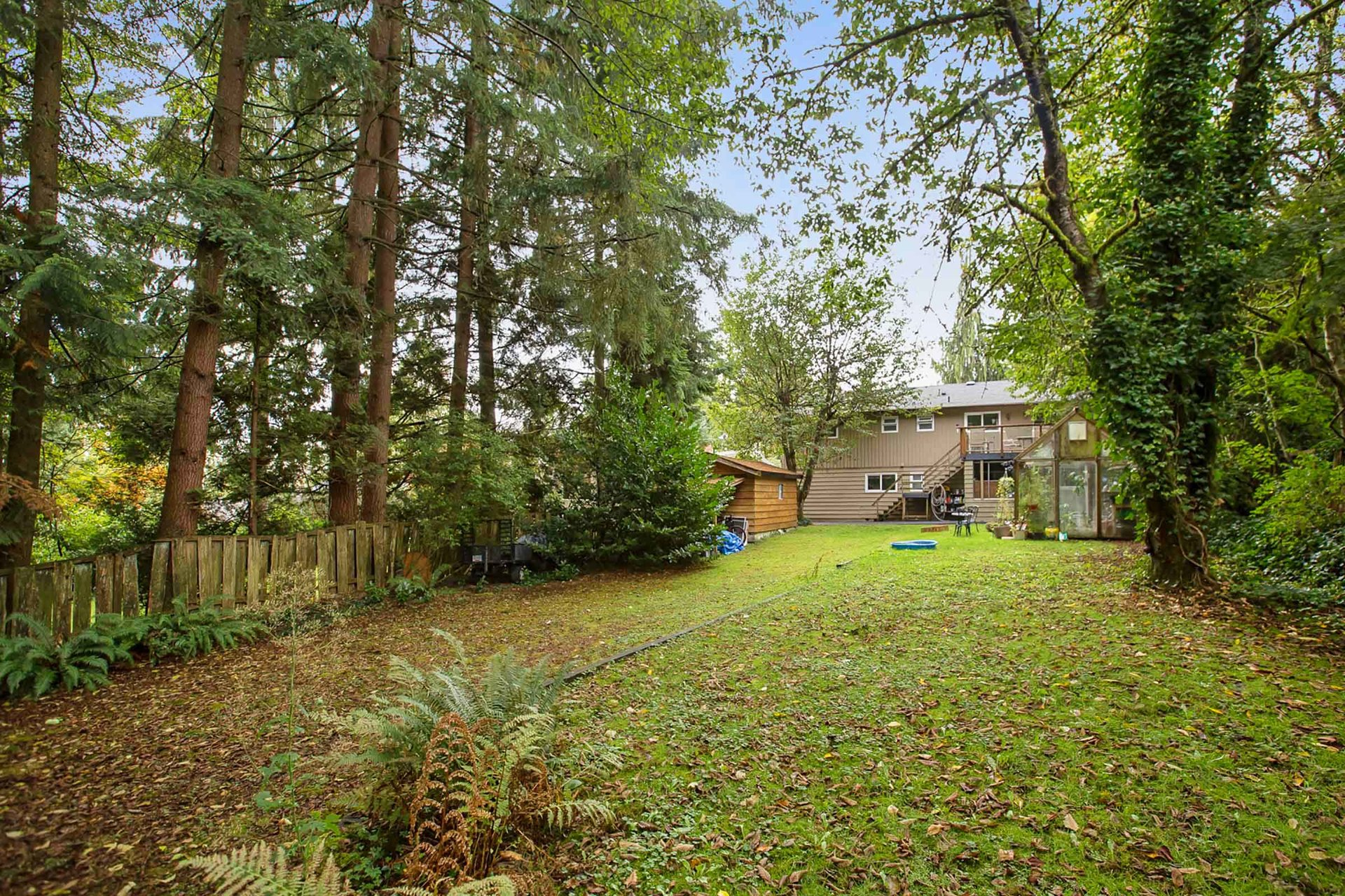 20 at 4450 Nottingham Road, Lynn Valley, North Vancouver