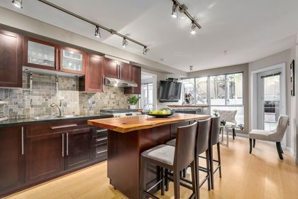 2_preview at 210 - 122 E 3rd Street, Lower Lonsdale, North Vancouver