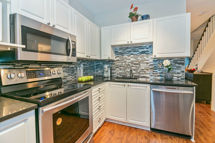 08 at 2886 E Kent Avenue S, Fraserview VE, Vancouver East