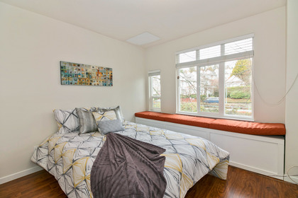 10 at 2886 E Kent Avenue S, Fraserview VE, Vancouver East