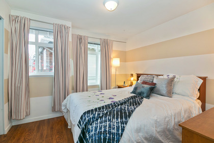 13 at 2886 E Kent Avenue S, Fraserview VE, Vancouver East