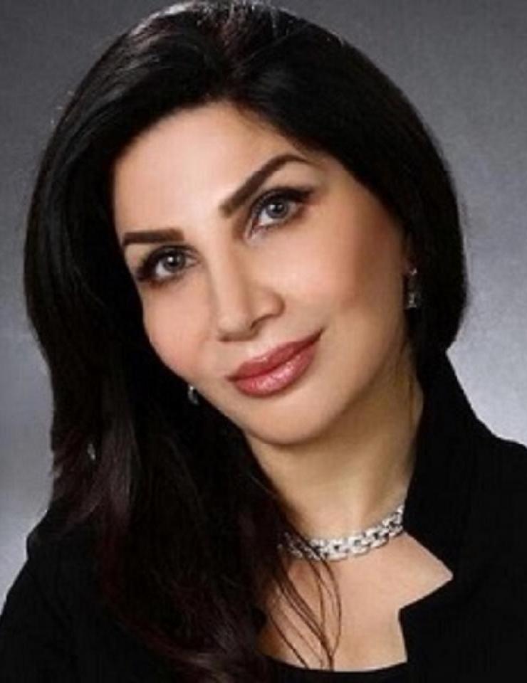 Sherry Bakhtiari