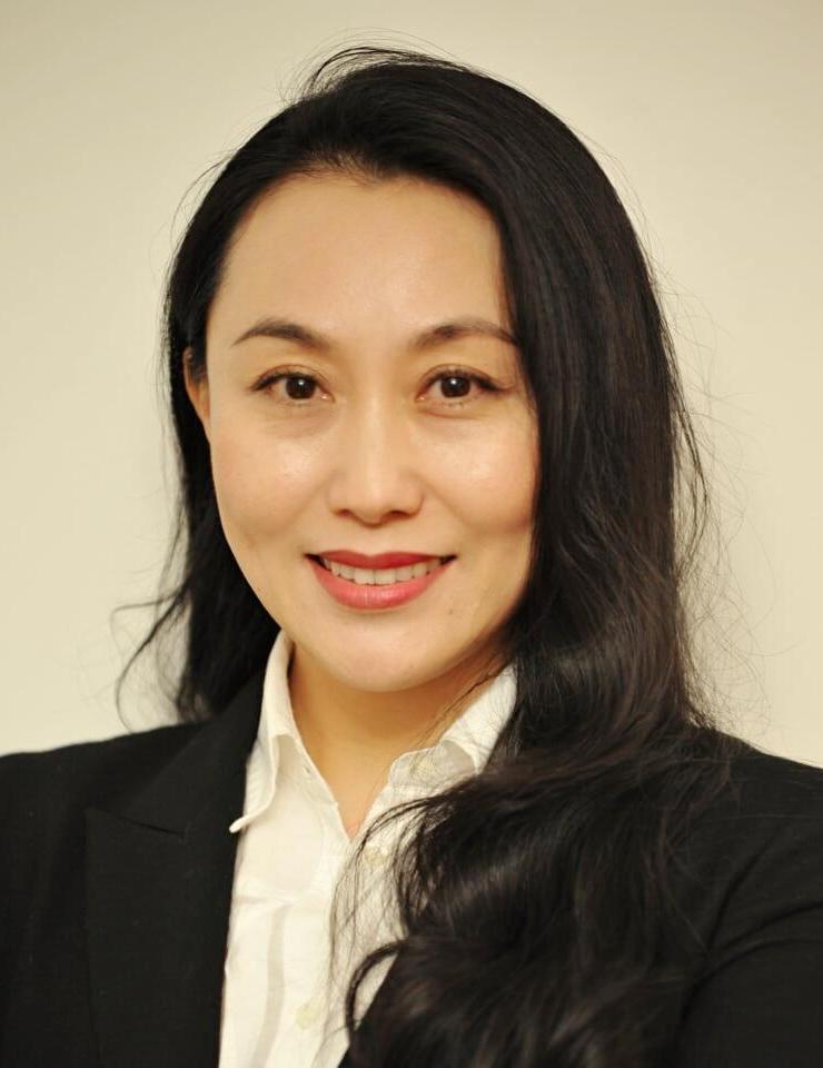 Sara Fang