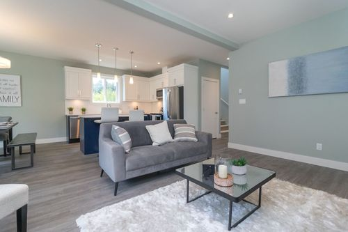 living-room at 1051 Shawnigan Lake, Other Boards