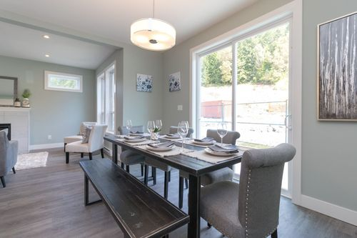 dining-room at 1051 Shawnigan Lake, Other Boards