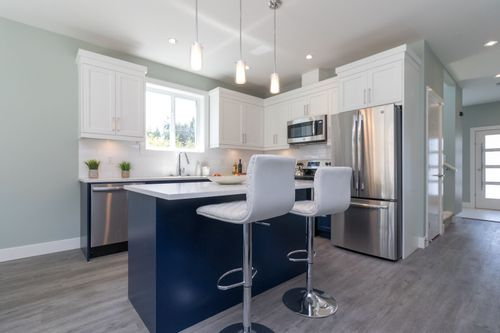 kitchen at 1051 Shawnigan Lake, Other Boards