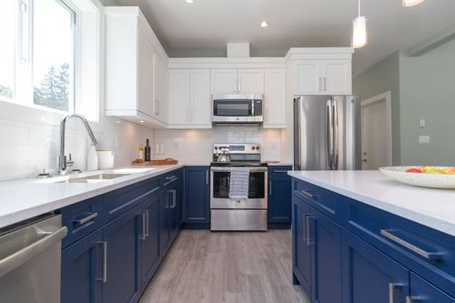 kitchen2 at 1051 Shawnigan Lake, Other Boards