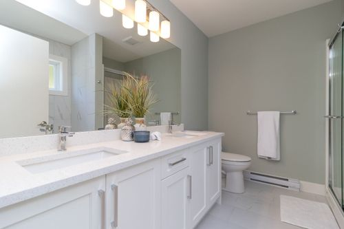 ensuite at 1051 Shawnigan Lake, Other Boards